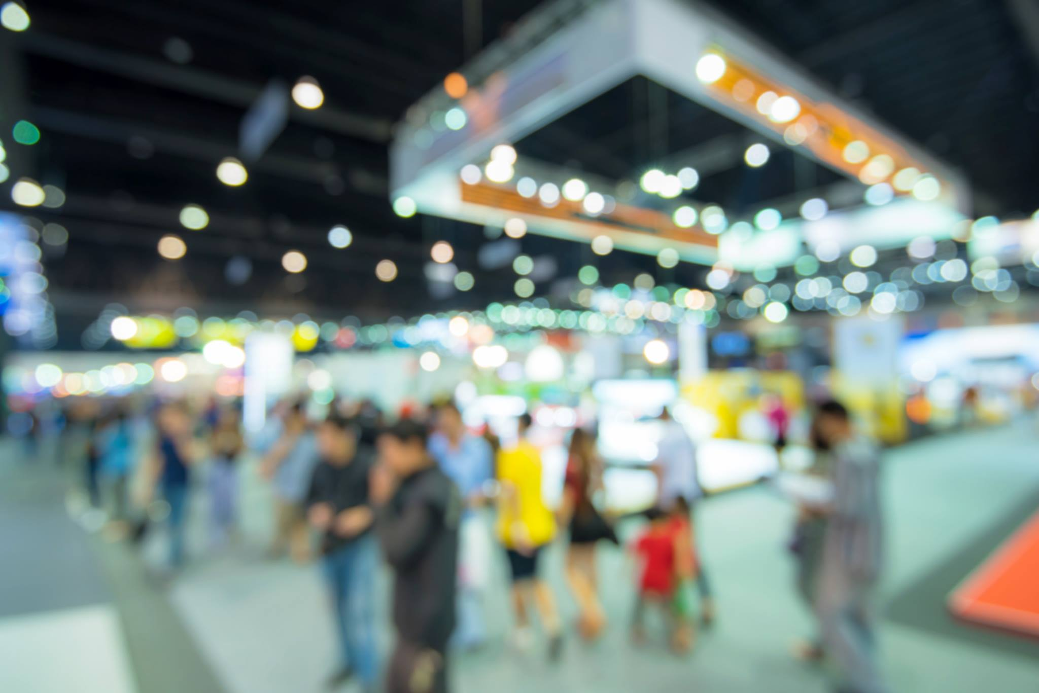 Business Trend: Feiras Expositoras Segmentadas