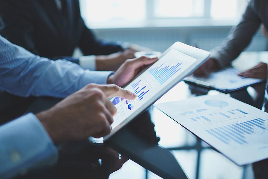 Business Trend: Presença e Relacionamento Online