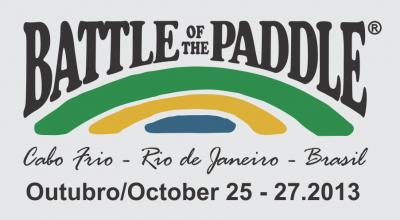 O Maior evento de Stand Up Paddle do mundo chega ao Brasil!