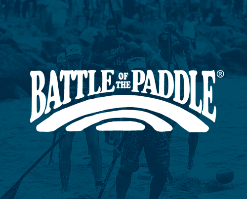 Battle of the Paddle Brasil: Edição brasileira da maior prova do mundo de Stand Up Paddle