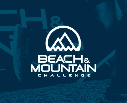 Beach & Mountain Challenge: Apaixonados por um desafio