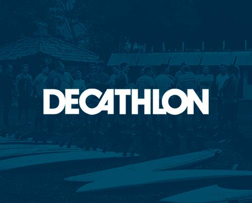 Meeting Decathlon