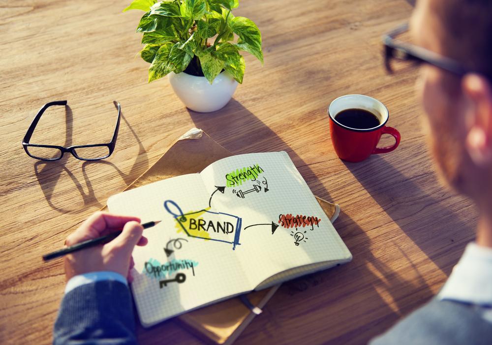 Como construir uma marca memorável?