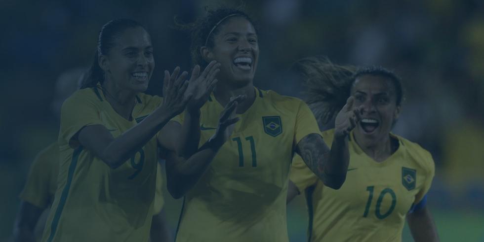 4 lições deixadas pela Seleção Brasileira de Futebol Feminino!