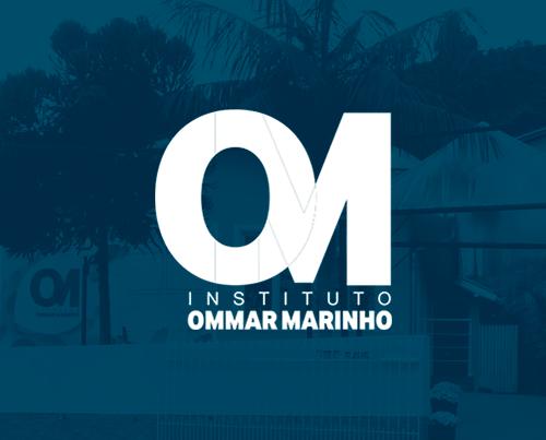 Instituto Ommar Marinho: Faça parte dessa corrente do bem