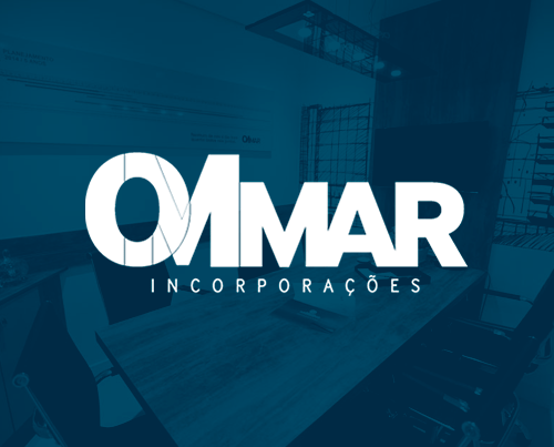 Ommar Incorporações: Construção do posicionamento 360º da marca